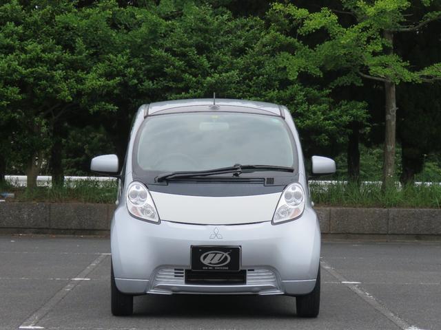 「三菱」「アイミーブ」「コンパクトカー」「宮崎県」の中古車2