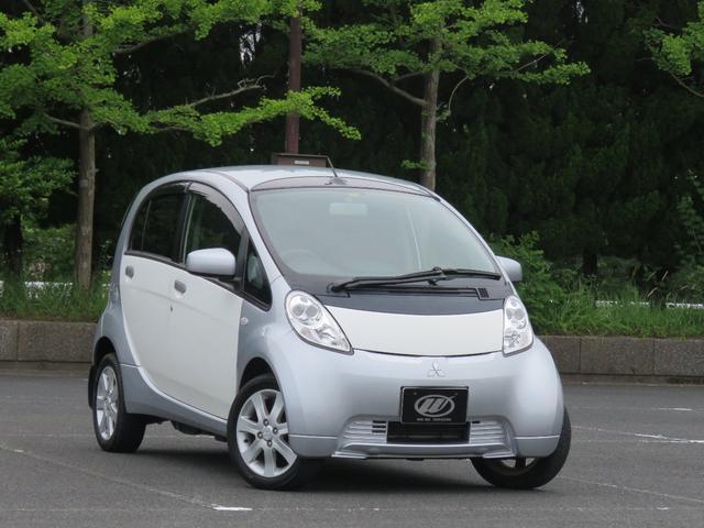 「三菱」「アイミーブ」「コンパクトカー」「宮崎県」の中古車6