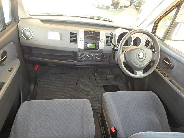 スズキ ワゴンR 福祉車両車 リヤスロープ