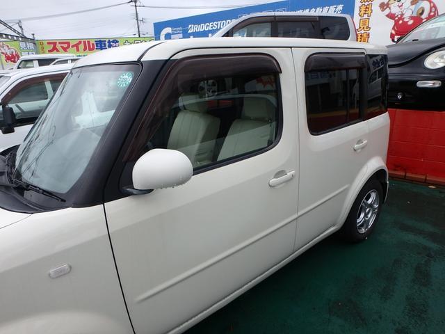 「日産」「キューブ」「ミニバン・ワンボックス」「宮崎県」の中古車8