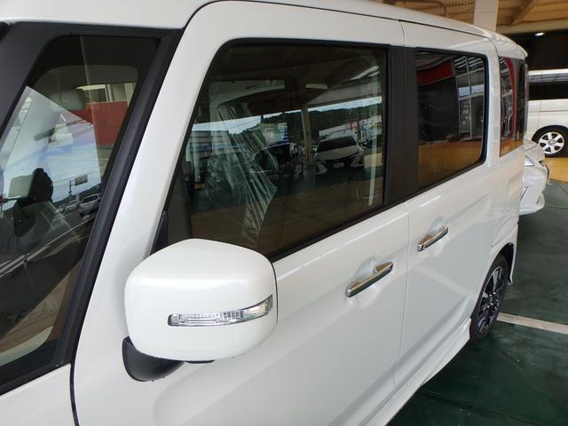 「スズキ」「スペーシアカスタム」「コンパクトカー」「宮崎県」の中古車8