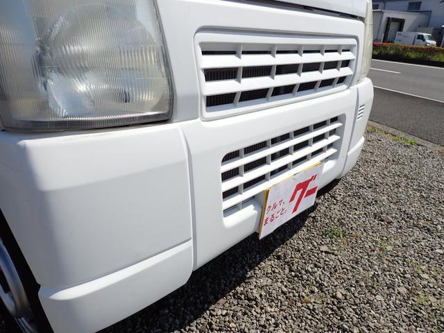 「スズキ」「キャリイトラック」「トラック」「宮崎県」の中古車4