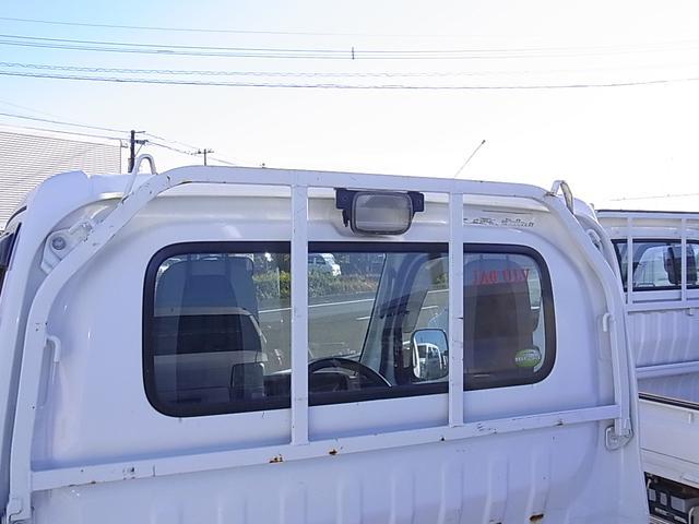 「ホンダ」「アクティトラック」「トラック」「宮崎県」の中古車7