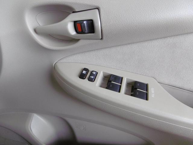 トヨタ カローラアクシオ X HIDリミテッド キーレス CD オートエアコン