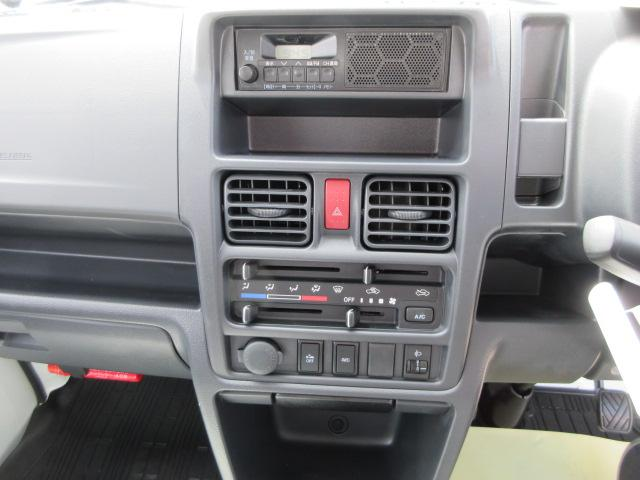 KCエアコン・パワステ 4WD 届出済未使用車誤後進抑制機能(8枚目)