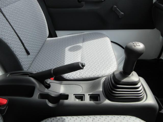 KCエアコン・パワステ 4WD 届出済未使用車誤後進抑制機能(9枚目)
