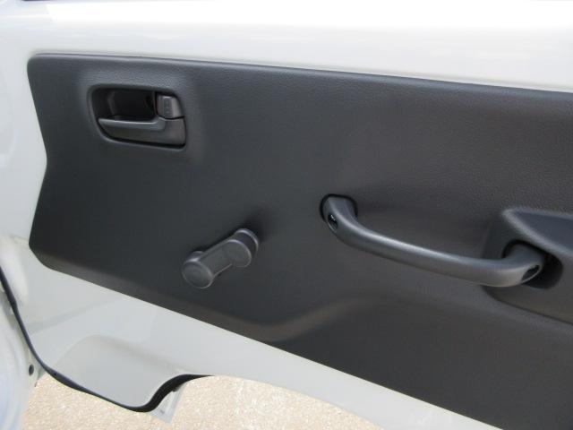 KCエアコン・パワステ 4WD 届出済未使用車誤後進抑制機能(11枚目)