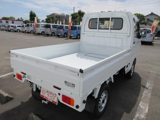 KCエアコン・パワステ 4WD 届出済未使用車誤後進抑制機能(13枚目)