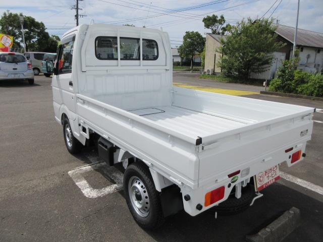 KCエアコン・パワステ 4WD 届出済未使用車誤後進抑制機能(15枚目)