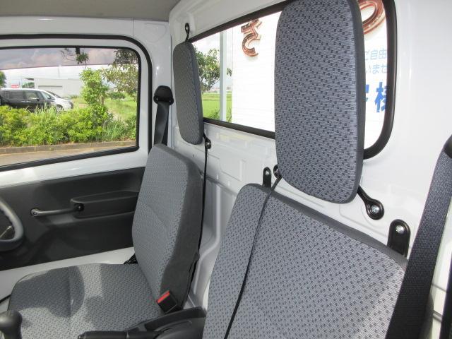 KCエアコン・パワステ 4WD 届出済未使用車誤後進抑制機能(18枚目)