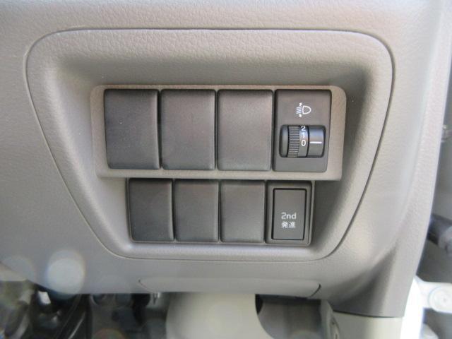 日産 NV100クリッパーバン DX インパネオートマ車 ラジオ