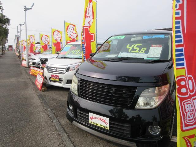 「スズキ」「クロスビー」「SUV・クロカン」「宮崎県」の中古車62