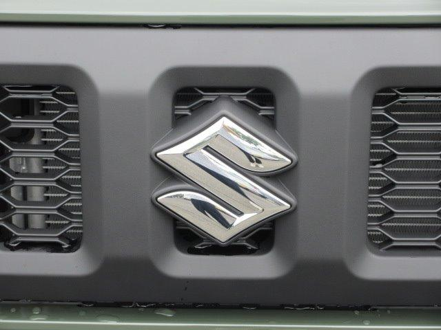 JC 4WD オートライト 衝突軽減ブレーキ スマートキー(10枚目)