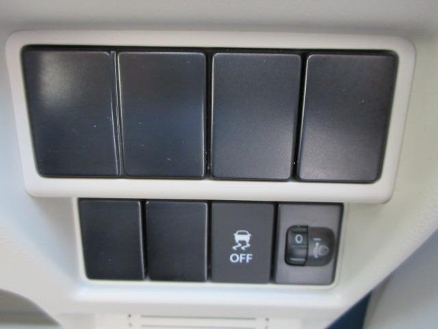 FA 衝突安全ボディ 横滑り防止システム キーレス CD AM FM 盗難防止システム(23枚目)