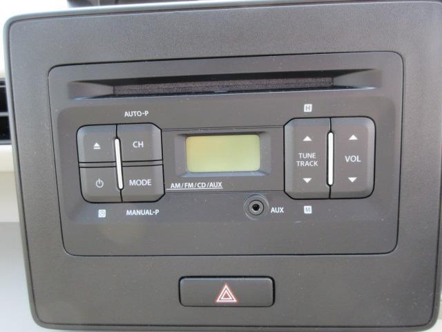 FA 衝突安全ボディ 横滑り防止システム キーレス CD AM FM 盗難防止システム(26枚目)