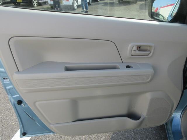 FA 衝突安全ボディ 横滑り防止システム キーレス CD AM FM 盗難防止システム(47枚目)