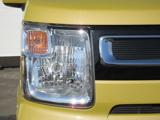 ハイブリッドFX キーレスエントリー アイドリングストップ 横滑り防止システム 衝突安全ボディ 盗難防止システム CD AM/FM シートヒーター(11枚目)