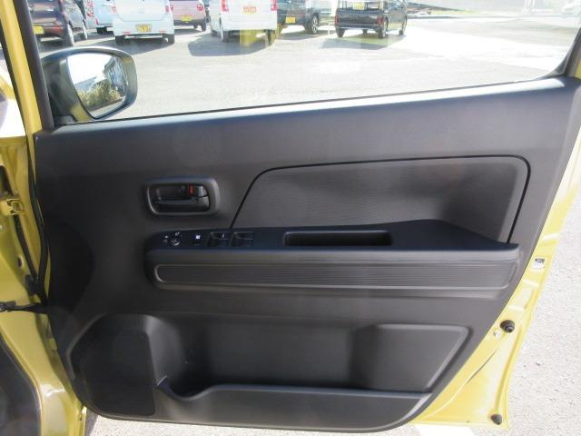 ハイブリッドFX キーレスエントリー アイドリングストップ 横滑り防止システム 衝突安全ボディ 盗難防止システム CD AM/FM シートヒーター(15枚目)