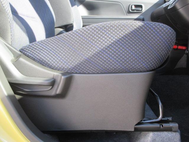 ハイブリッドFX キーレスエントリー アイドリングストップ 横滑り防止システム 衝突安全ボディ 盗難防止システム CD AM/FM シートヒーター(19枚目)