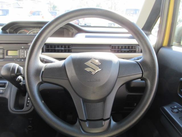 ハイブリッドFX キーレスエントリー アイドリングストップ 横滑り防止システム 衝突安全ボディ 盗難防止システム CD AM/FM シートヒーター(20枚目)