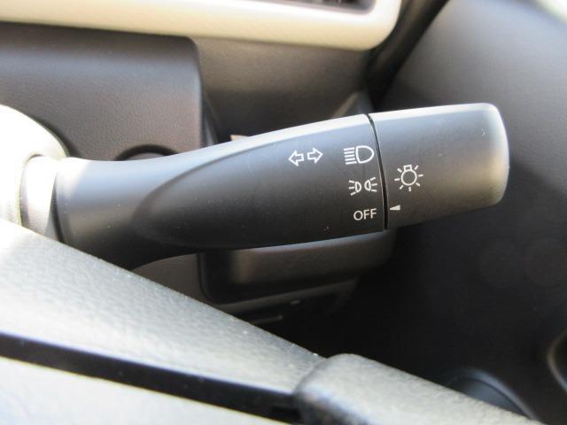 ハイブリッドFX キーレスエントリー アイドリングストップ 横滑り防止システム 衝突安全ボディ 盗難防止システム CD AM/FM シートヒーター(21枚目)