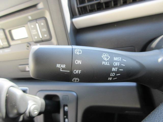 ハイブリッドFX キーレスエントリー アイドリングストップ 横滑り防止システム 衝突安全ボディ 盗難防止システム CD AM/FM シートヒーター(22枚目)