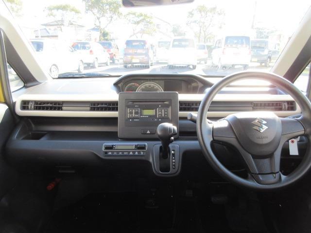 ハイブリッドFX キーレスエントリー アイドリングストップ 横滑り防止システム 衝突安全ボディ 盗難防止システム CD AM/FM シートヒーター(29枚目)