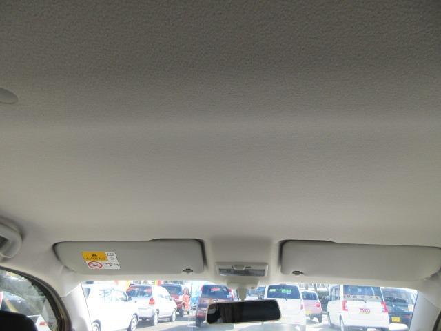ハイブリッドFX キーレスエントリー アイドリングストップ 横滑り防止システム 衝突安全ボディ 盗難防止システム CD AM/FM シートヒーター(30枚目)