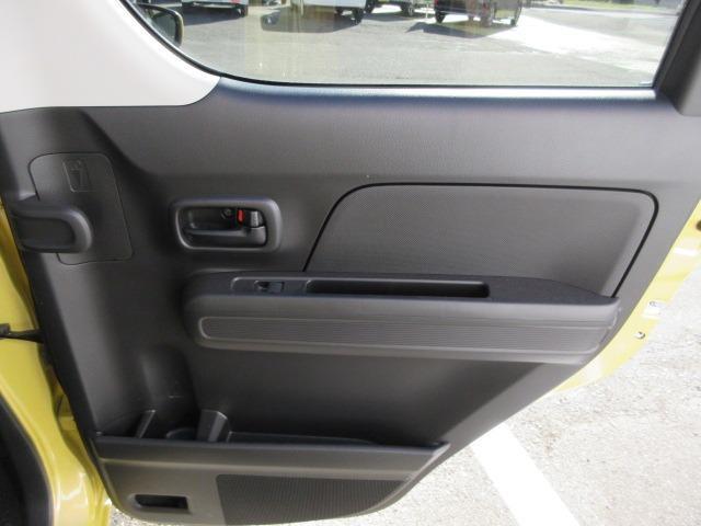 ハイブリッドFX キーレスエントリー アイドリングストップ 横滑り防止システム 衝突安全ボディ 盗難防止システム CD AM/FM シートヒーター(31枚目)