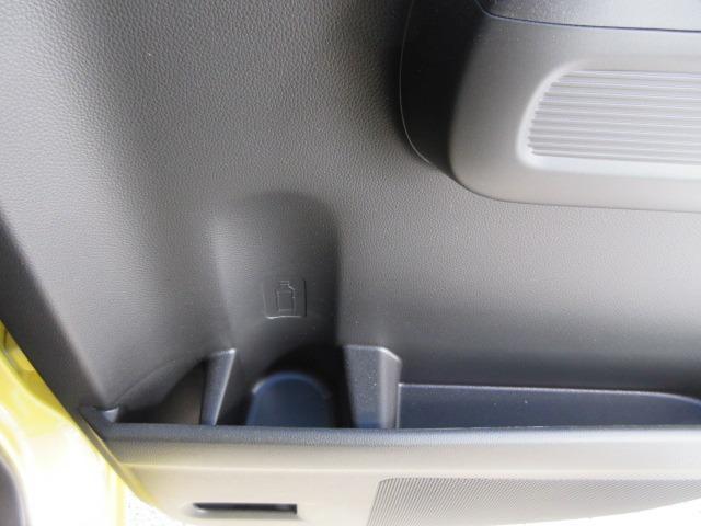 ハイブリッドFX キーレスエントリー アイドリングストップ 横滑り防止システム 衝突安全ボディ 盗難防止システム CD AM/FM シートヒーター(33枚目)
