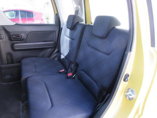 ハイブリッドFX キーレスエントリー アイドリングストップ 横滑り防止システム 衝突安全ボディ 盗難防止システム CD AM/FM シートヒーター(40枚目)