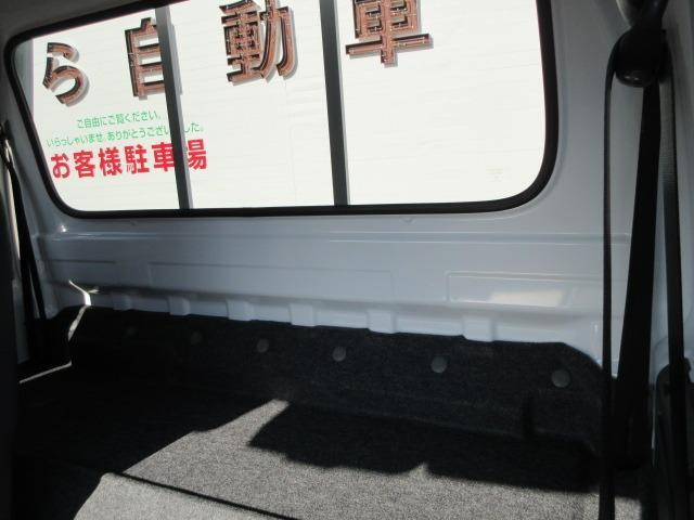 L セーフティサポート 4WD オートライト 衝突軽減ブレーキ ラインセンサー 横滑り防止装置(36枚目)