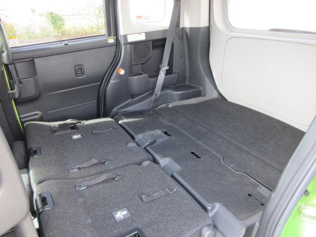 X ナビ ワンセグ Bluetooth スマートキー アイドリングストップ 片側オートスライドドア 横滑り防止システム スマートキー オートライト(6枚目)