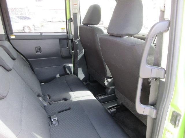 X ナビ ワンセグ Bluetooth スマートキー アイドリングストップ 片側オートスライドドア 横滑り防止システム スマートキー オートライト(19枚目)