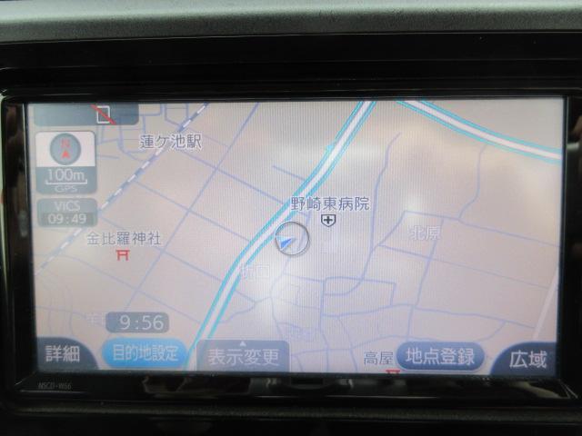 X ナビ ワンセグ Bluetooth スマートキー アイドリングストップ 片側オートスライドドア 横滑り防止システム スマートキー オートライト(25枚目)