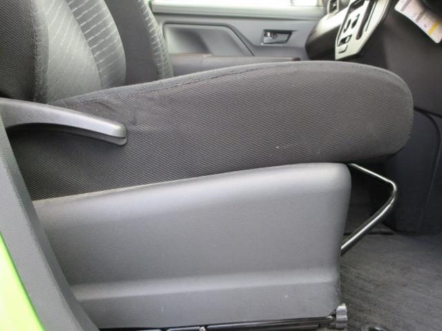 X ナビ ワンセグ Bluetooth スマートキー アイドリングストップ 片側オートスライドドア 横滑り防止システム スマートキー オートライト(39枚目)