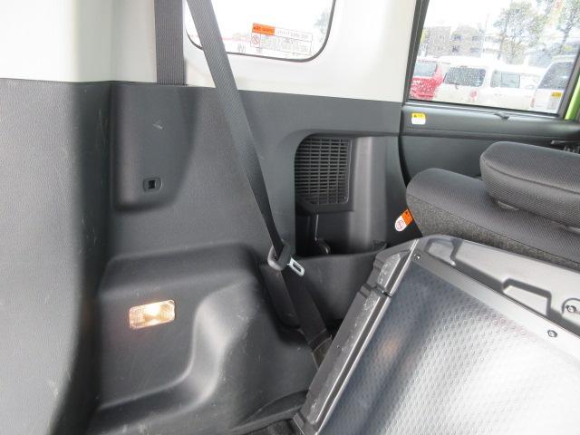 X ナビ ワンセグ Bluetooth スマートキー アイドリングストップ 片側オートスライドドア 横滑り防止システム スマートキー オートライト(50枚目)