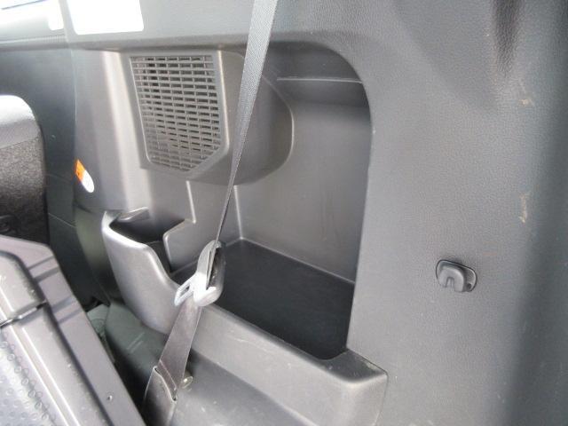 X ナビ ワンセグ Bluetooth スマートキー アイドリングストップ 片側オートスライドドア 横滑り防止システム スマートキー オートライト(51枚目)