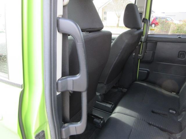 X ナビ ワンセグ Bluetooth スマートキー アイドリングストップ 片側オートスライドドア 横滑り防止システム スマートキー オートライト(52枚目)