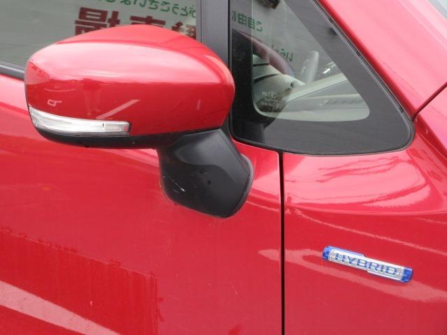 ハイブリッドX リミテッド ドライブレコーダー ETC スマートキー アイドリングストップ シートヒーター 衝突軽減ブレーキ 横滑り防止システム ラインセンサー アルミホイール ナビ フルセグ CD DVD(12枚目)