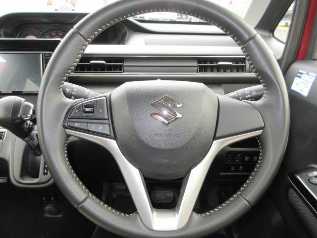ハイブリッドX リミテッド ドライブレコーダー ETC スマートキー アイドリングストップ シートヒーター 衝突軽減ブレーキ 横滑り防止システム ラインセンサー アルミホイール ナビ フルセグ CD DVD(23枚目)