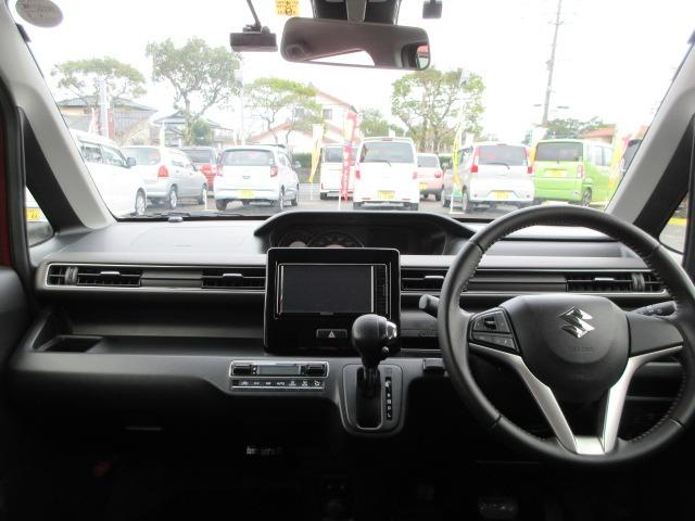 ハイブリッドX リミテッド ドライブレコーダー ETC スマートキー アイドリングストップ シートヒーター 衝突軽減ブレーキ 横滑り防止システム ラインセンサー アルミホイール ナビ フルセグ CD DVD(45枚目)