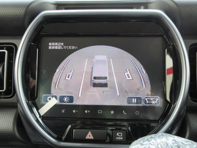 Jスタイル 9インチメモリーナビ スズキセーフティサポート 全方位カメラ スマートキー 衝突被害軽減ブレーキ シートヒーター アルミホイール サイド&カーテンエアバック 障害物センサー 横滑り防止システム(41枚目)