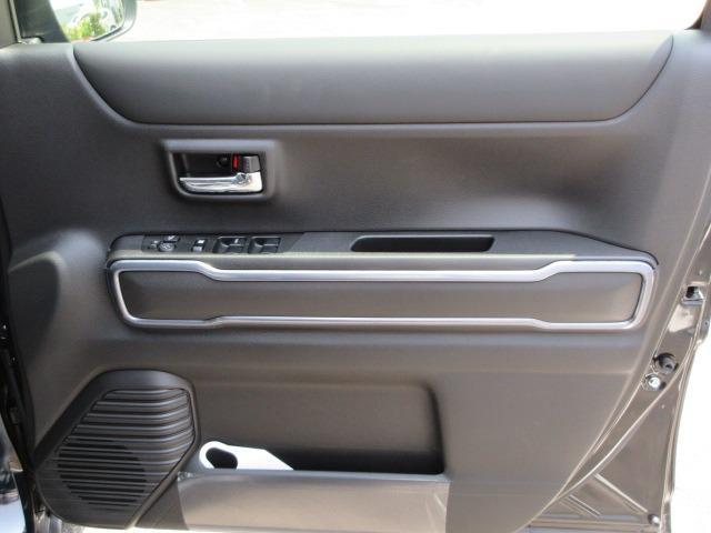 Jスタイル 全方位カメラ9インチナビ スズキセーフティサポート ESC シートヒーター 障害物センサー 衝突軽減ブレーキ アイドリングストップサイドカーテンエアバッグ USBソケット アルミホイール(23枚目)
