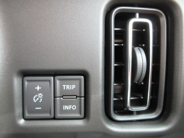 Jスタイル 全方位カメラ9インチナビ スズキセーフティサポート ESC シートヒーター 障害物センサー 衝突軽減ブレーキ アイドリングストップサイドカーテンエアバッグ USBソケット アルミホイール(46枚目)