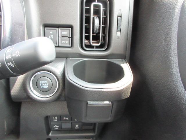 Jスタイル 全方位カメラ9インチナビ スズキセーフティサポート ESC シートヒーター 障害物センサー 衝突軽減ブレーキ アイドリングストップサイドカーテンエアバッグ USBソケット アルミホイール(48枚目)