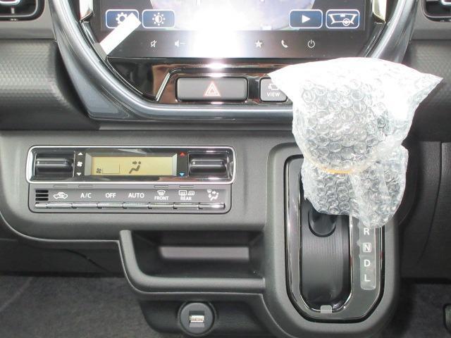 Jスタイル 全方位カメラ9インチナビ スズキセーフティサポート ESC シートヒーター 障害物センサー 衝突軽減ブレーキ アイドリングストップサイドカーテンエアバッグ USBソケット アルミホイール(57枚目)