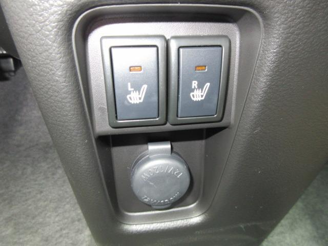 Jスタイル 全方位カメラ9インチナビ スズキセーフティサポート ESC シートヒーター 障害物センサー 衝突軽減ブレーキ アイドリングストップサイドカーテンエアバッグ USBソケット アルミホイール(59枚目)