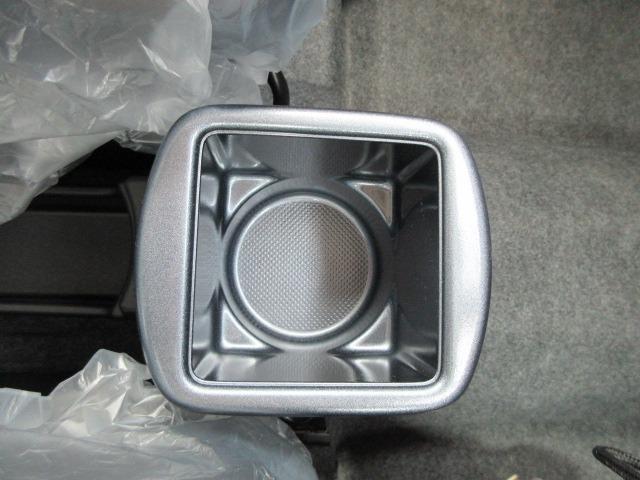 Jスタイル 全方位カメラ付き9インチナビメモリーナビ スズキセーフティサポート ESC シートヒーターサイドカーテンエアバッグ アイドリングストップ 盗難防止センサー スマートキー 衝突軽減システムUSBソケット(43枚目)