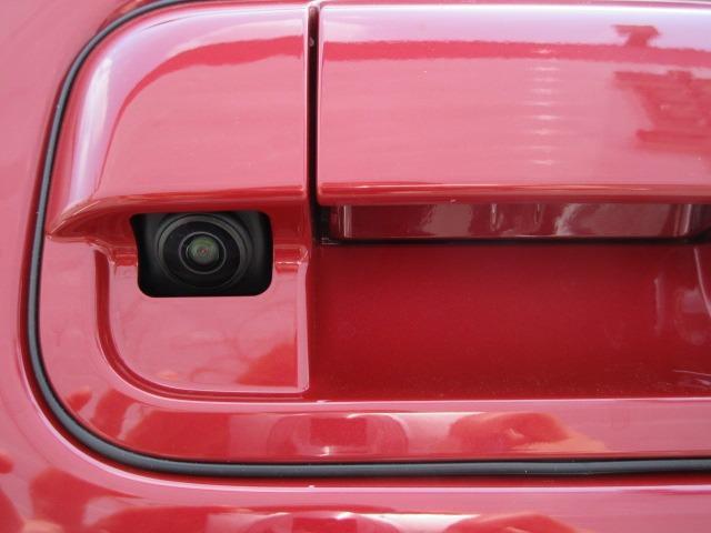 Jスタイル 全方位カメラ付き9インチナビメモリーナビ スズキセーフティサポート ESC シートヒーターサイドカーテンエアバッグ アイドリングストップ 盗難防止センサー スマートキー 衝突軽減システムUSBソケット(59枚目)